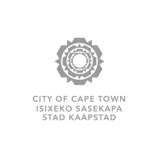 city of cape town infestation desgin