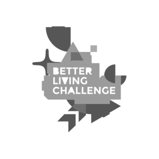 better living challange client logo