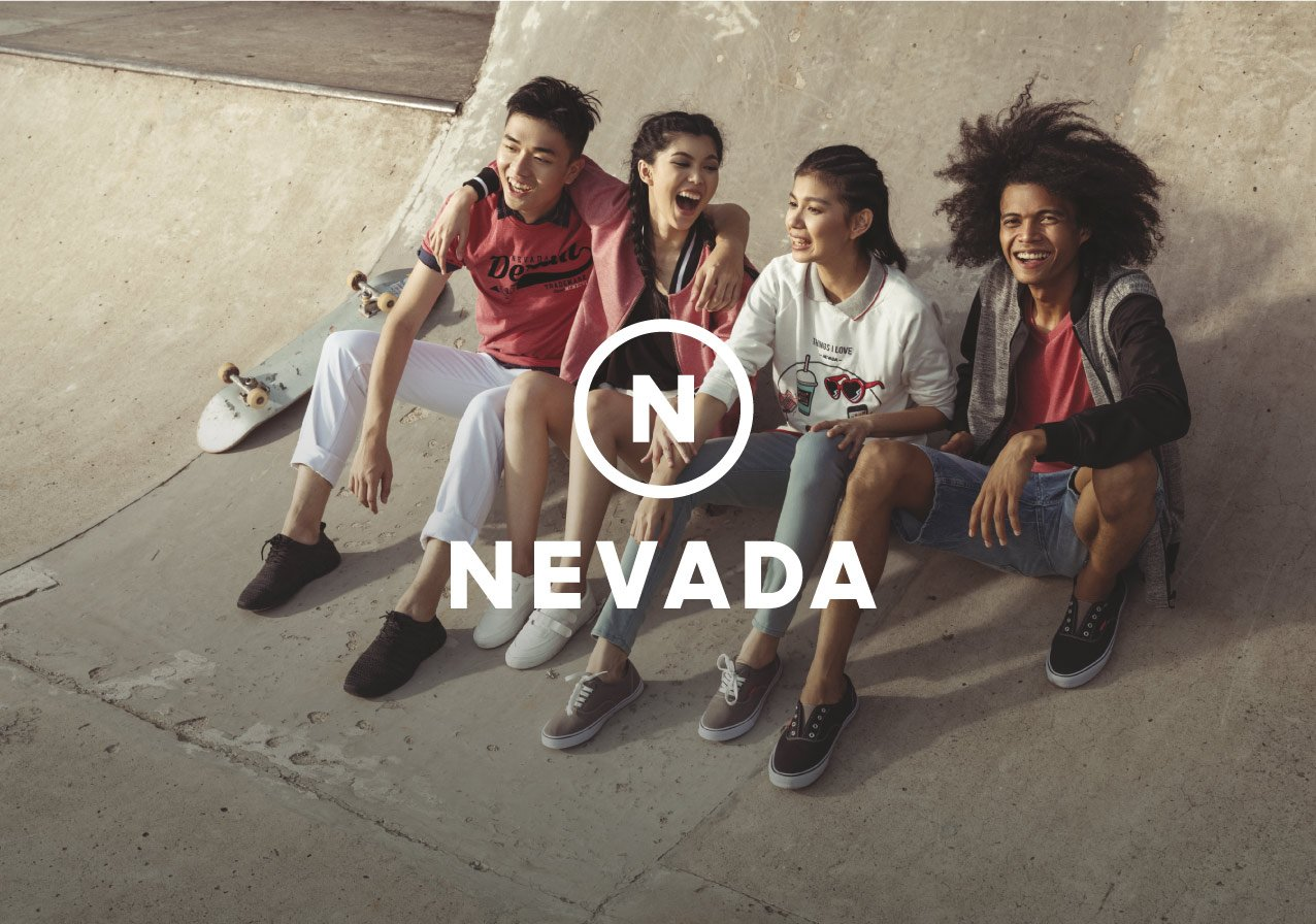 Nevada Look and Feel