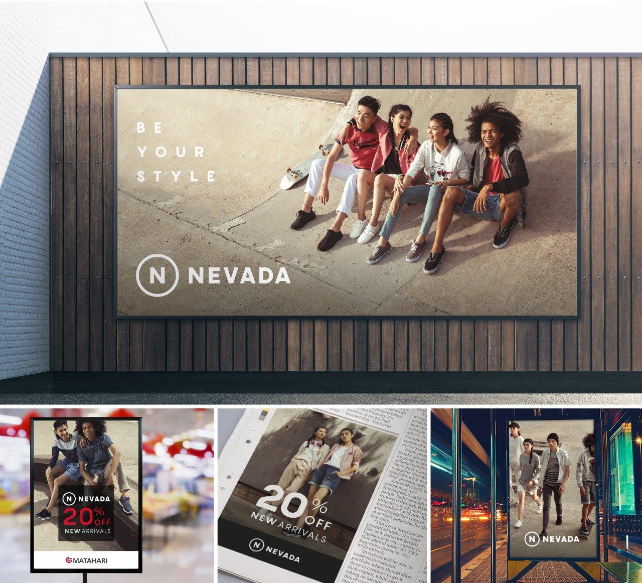 Nevada in Print