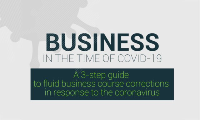 business, survive, virus, corona, coronavirus, covid 19, small, medium, SME, big, companies, after, lockdown, business model, change, adapt, threats, to your, corrections, response, how the virus affects, your, customers, clients, value, proposition, brand, position, sales, marketing, face to face, online, new channels, production, team, produce, thomas, ritter, carsten, lund, pedersen, coppenhagen, school, ritter-pedersen, model, framework